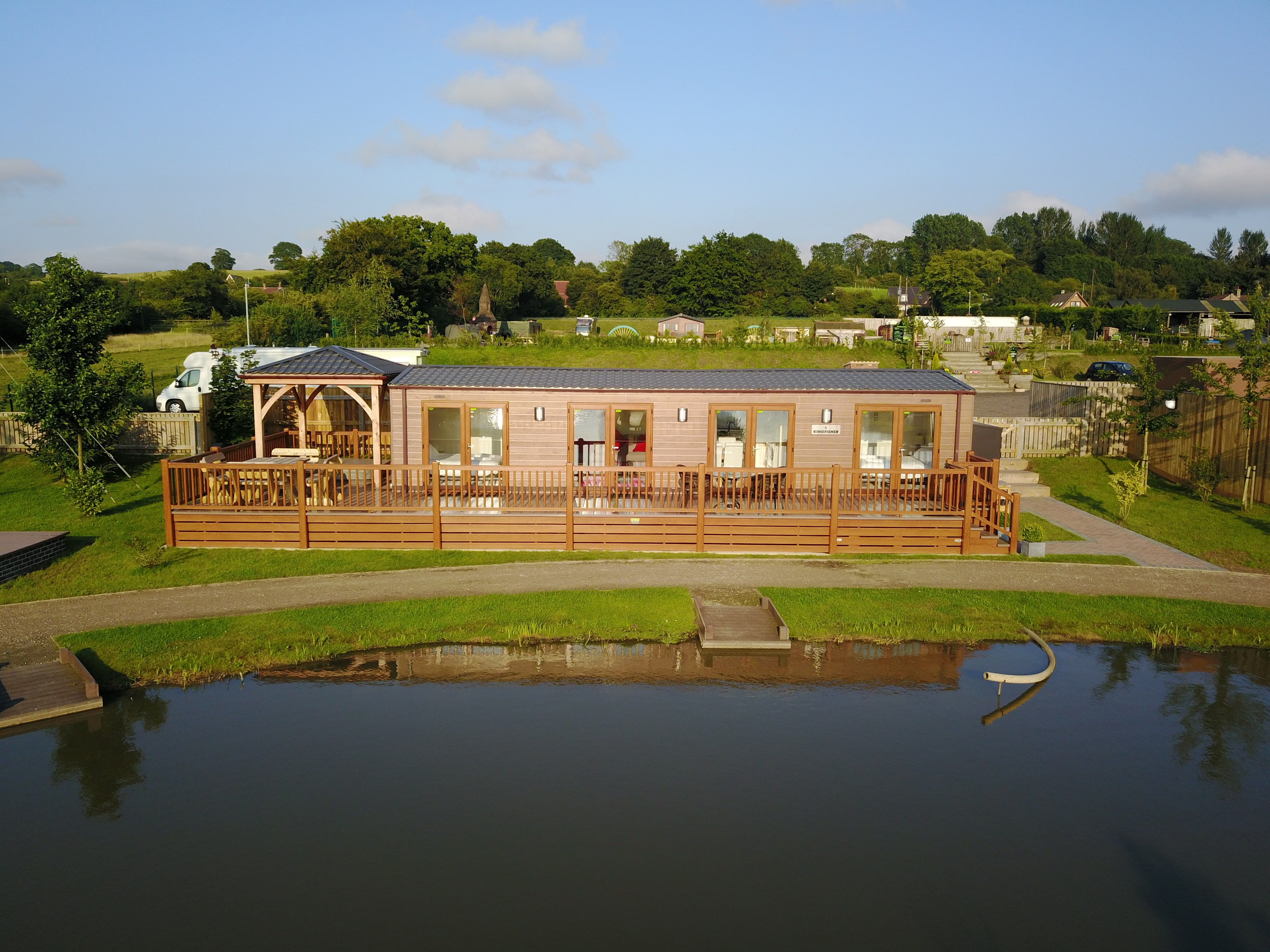 Caistor Lakes